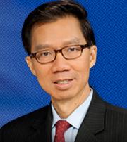 Assemblyman Ed Chau