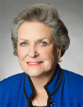 New Mexico state Sen. Mary Kay Papen