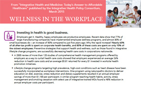 Download Wellness in the Workplace here.